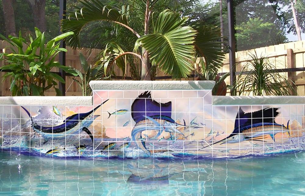 Bilfish-Pool
